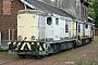 Alsthom ohne Nummer - Rail & Traction 17.07.2011 - RaerenAlexander Leroy