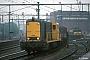 "Alsthom ohne Nummer - NS ""2439"" 07.08.1989 - ArnhemIngmar Weidig"