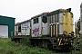 Alsthom ohne Nummer - Rail & Traction 24.09.2014 - RaerenMichel  Roelvink