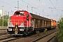 """Alstom H3-00004 - DB Regio """"1002 004"""" 22.05.2015 - WunstorfThomas Wohlfarth"""