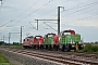 "Alstom H3-00004 - DB Regio ""1002 004"" 08.07.2016 - Vechelde-Groß GleidingenRik Hartl"