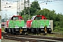 """Alstom H3-00004 - DB Regio """"1002 004"""" 17.08.2017 - NürnbergDr. Günther Barths"""