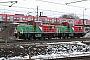 """Alstom H3-00004 - DB Regio """"1002 004"""" 22.01.2021 - München-PasingFrank Weimer"""