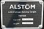 """Alstom H3-00005 - ALS """"90 80 1002 006-7 D-ALS"""" 04.07.2015 - WittenbergeThomas Wohlfarth"""