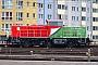 "Alstom H3-00007 - DB Regio ""1002 007"" 25.11.2018 - Nürnberg, HauptbahnhofStephan John"