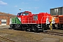 "Alstom H3-00008 - DB Regio ""90 80 1002 008-3 D-DB"" 01.03.2016 - Stendal, ALSKarl Arne Richter"