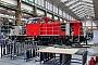 "Alstom H3-00008 - DB Regio ""90 80 1002 008-3 D-ALS"" 13.09.2015 - Stendal, ALSTOM Lokomotiven Service GmbHPatrick Bock"