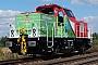 """Alstom H3-00008 - DB Regio """"1002 008"""" 06.09.2016 - Braunschweig-RiddagshausenMaik Wackerhagen"""
