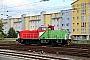 """Alstom H3-00008 - DB Regio """"1002 008"""" 17.08.2017 - NürnbergDr.Günther Barths"""