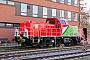 """Alstom H3-00008 - DB Regio """"1002 008"""" 24.01.2018 - Nürnberg, HauptbahnhofErnst Lauer"""