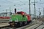 """Alstom H3-00008 - DB Regio """"1002 008"""" 28.01.2018 - Nürnberg, HauptbahnhofWerner Schwan"""