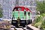 """Alstom H3-00008 - DB Regio """"1002 008"""" 10.07.2019 - Nürnberg HauptbahnhofErnst Lauer"""