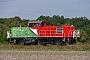 """Alstom H3-00008 - DB Regio """"1002 008"""" 10.09.2016 - Cremlingen-WeddelHinnerk Stradtmann"""