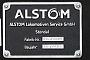"Alstom H3-00009 - DB Regio ""1002 009"" 17.12.2016 - Nürnberg, HauptbahnhofThomas Wohlfarth"