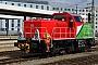 """Alstom H3-00009 - DB Regio """"1002 009"""" 20.04.2017 - Nürnberg, HauptbahnhofHarald S"""
