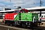 """Alstom H3-00009 - DB Regio """"1002 009"""" 20.04.2017 - Nürnberg, HauptbahnhofHarald Belz"""