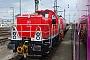 """Alstom H3-00009 - DB Regio """"1002 009"""" 19.04.2017 - Nürnberg, HauptbahnhofHarald Belz"""