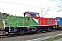 "Alstom H3-00009 - DB Regio ""1002 009"" 29.09.2016 - Dessau-Roßlau Rudi Lautenbach"