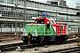 "Alstom H3-00009 - DB Regio ""1002 009"" 23.02.2020 - Regensburg, HauptbahnhofDr. Günther Barths"