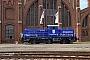 """Alstom H3-00011 - Metrans """"90 80 1002 011-7 D-MTRD"""" 21.07.2016 - Stendal, AlstomKarl Arne Richter"""