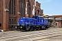 """Alstom H3-00011 - METRANS Rail """"90 80 1002 011-7 D-MTRD"""" 21.07.2016 - Stendal, AlstomKarl Arne Richter"""