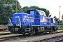 "Alstom H3-00011 - Metrans ""90 80 1002 011-7 D-MTRD"" 31.07.2016 - Hamburg-WaltershofAlexander Leroy"