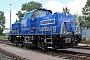 """Alstom H3-00011 - METRANS Rail """"90 80 1002 011-7 D-MTRD"""" 15.08.2016 - Hamburg-WaltershofAndreas Kriegisch"""