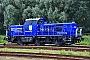 """Alstom H3-00011 - Metrans """"90 80 1002 011-7 D-MTRD"""" 28.07.2016 - Hamburg-WaltershofJens Vollertsen"""