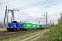 "Alstom H3-00011 - METRANS Rail ""90 80 1002 011-7 D-MTRD"" 08.04.2017 - Hamburg-WaltershofEric Daniel"