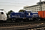 """Alstom H3-00011 - METRANS Rail """"90 80 1002 011-7 D-MTRD"""" 31.08.2017 - Dresden, HauptbahnhofSteffen  Kliemann"""