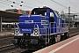 "Alstom H3-00011 - InfraServ ""90 80 1002 011-7 D-MTRD"" 17.07.2019 - Kassel-WilhelmshöheChristian Klotz"
