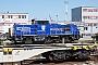 "Alstom H3-00011 - Metrans ""90 80 1002 011-7 D-MTRD"" 17.04.2020 - Hamburg-WaltershofIngmar Weidig"