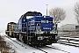 "Alstom H3-00011 - Metrans ""90 80 1002 011-7 D-MTRD"" 29.01.2021 - Hamburg - WaltershofAndreas Kriegisch"