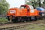 Alstom H3-00014 - DAL 24.05.2017 - Duisburg-Hamborn, Stellwerk BTHermann-Josef Möllenbeck