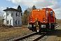Alstom H3-00014 - DAL 10.03.2017 - Hessisch-OldendorfHinnerk Stradtmann