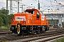 Alstom H3-00015 - DAL 31.05.2017 - Köln-Porz-Gremberghoven, Rangierbahnhof GrembergAxel Schaer