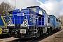 "Alstom H3-00016 - Metrans ""90 80 1002 016-6 D-MTRD"" 10.03.2017 - Hamburg-WaltershofPatrick Bock"