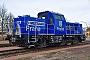 """Alstom H3-00016 - Metrans """"90 80 1002 016-6 D-MTRD"""" 25.03.2017 - Hamburg-WaltershofJens Vollertsen"""