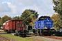 "Alstom H3-00016 - Metrans ""90 80 1002 016-6 D-MTRD"" 03.10.2017 - Bruchhausen-VilsenThomas Wohlfarth"