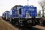 "Alstom H3-00016 - Metrans ""90 80 1002 016-6 D-MTRD"" 24.12.2017 - Hamburg-WaltershofAndreas Kriegisch"