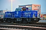 """Alstom H3-00016 - Metrans """"90 80 1002 016-6 D-MTRD"""" 06.01.2018 - Hamburg-WaltershofJens Vollertsen"""