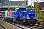 """Alstom H3-00016 - Metrans """"90 80 1002 016-6 D-MTRD"""" 23.11.2018 - Hamburg HauptbahnhofJens Vollertsen"""