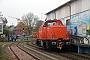 "Alstom H3-00018 - EHB ""90 80 1002 018-2 D-ALS"" 01.11.2020 - Osnabrück HafenPeter Wegner"