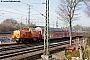 """Alstom H3-00018 - DB Regio """"90 80 1002 018-2 D-ALS"""" 07.03.2021 - München-PasingFrank Weimer"""
