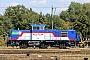 "Alstom H3-00019 - ALS ""90 80 1002 019-0 D-ALS"" 16.08.2018 - Basel, Badischer BahnhofTheo Stolz"
