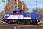 "Alstom H3-00019 - DB Fernverkehr ""90 80 1002 019-0 D-ALS"" 13.11.2020 - Basel, Badischer BahnhofTheo Stolz"
