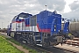 Alstom H3-00019 - Metrans 02.08.2017 - Hamburg-WaltershofPatrick  Bock