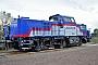Alstom H3-00019 - MHG 09.09.2017 - Magdeburg, HafenbahnRudi Lautenbach