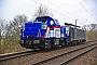 Alstom H3-00019 - Metrans 27.01.2018 - Hamburg-MoorburgJens Vollertsen