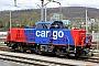 """Alstom H3-00022 - SBB Cargo """"H3 022-4"""" 08.03.2019 - Birsfelden, HafenTheo Stolz"""